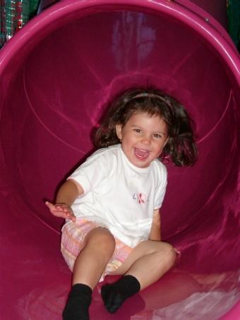 Amalia sliding